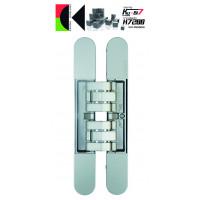 Дверная петля скрытая KronaKoblenz Kubi7 K7200