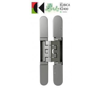 Дверная петля скрытая Krona Koblenz KUBICA K2400