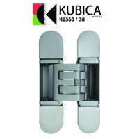 Дверная петля скрытая KronaKoblenz KUBICA Hybrid K6360/38