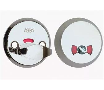 Сантехническая защелка ASSA 265 с индикатором