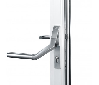 Антипаника dormakaba PHA 2500 RR для профильных дверей