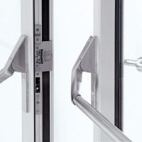 Антипаника dormakaba PHA 2500 VB для сплошных дверей