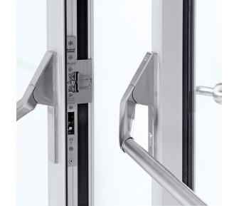 Дверная фурнитура антипаника dormakaba PHA 2500 VB для сплошных дверей