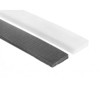 Самоклеящиеся уплотнители из пористой пены полиэтилена FiXuS PE PV