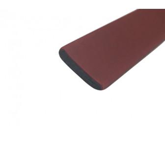 Лента противопожарная, красная (самоклеющаяся) MARVON 15*2 mm