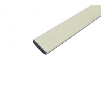 Лента противопожарная, MARVON белая (самоклеющаяся) 10*2 mm