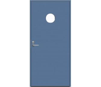 Входная дверь Jeld-Wen Character Luna