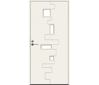 Входная дверь Jeld-Wen Character Pulse