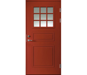 Входная дверь Jeld-Wen C1850 W72