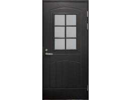 Наружные двери Jeld-Wen F2000