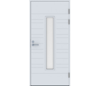 Входная дверь Jeld-Wen F1896 W28