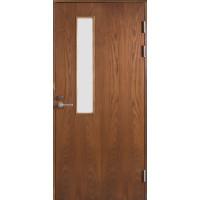 Входная дверь Jeld-Wen F2090 W22 viilu