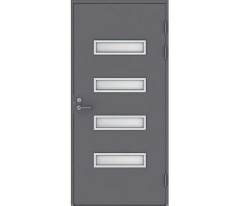 Входная дверь Jeld-Wen F2090 W53
