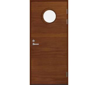 Входная дверь Jeld-Wen F2090 W68 viilu