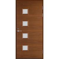 Входная дверь Jeld-Wen F2090 W82 viilu