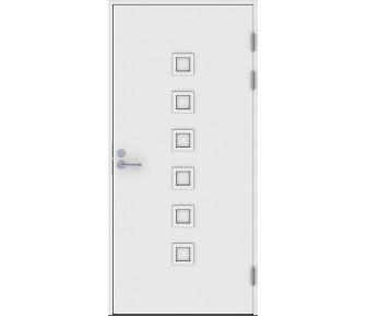 Входная дверь Jeld-Wen F2090 W86