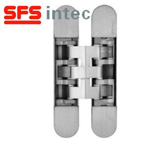 Скрытая петля SFS W-Tec 3D+ 160