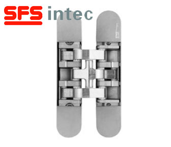 Скрытая петля SFS W-Tec 3D+ 60