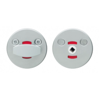Поворотная кнопка LH001 WC