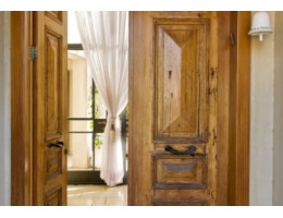 Двери из сосны Unique Rustic