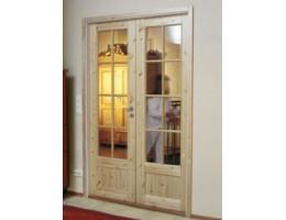 Двери из сосны Tradition