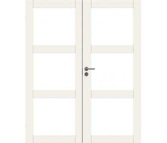 Двустворчатая дверь Jeld-Wen 507P