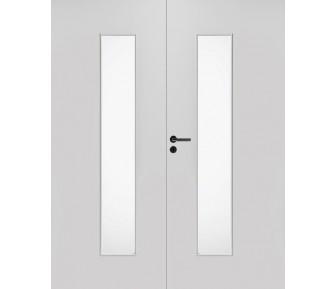 Двустворчатая дверь Jeld-Wen 420P