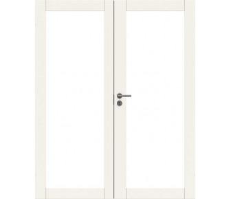 Двустворчатая дверь Jeld-Wen 504P
