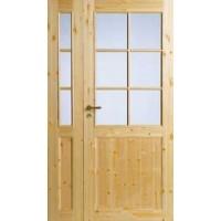 Межкомнатная дверь Jeld-Wen 52L