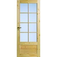 Межкомнатная дверь Jeld-Wen 55