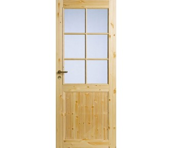 Межкомнатная дверь Jeld-Wen 52