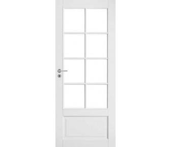Массивная дверь Jeld-Wen 104