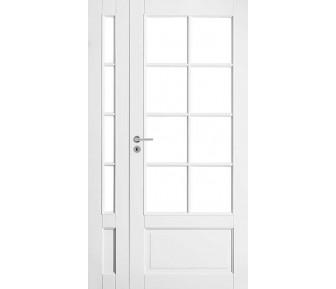 Массивная дверь Jeld-Wen 104L