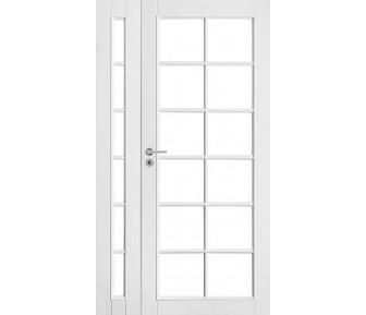 Массивная дверь Jeld-Wen 105L