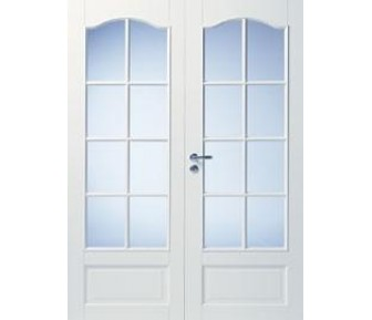 Двустворчатая дверь Jeld-Wen 114P