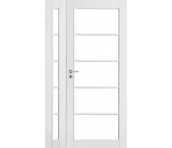 Межкомнатная дверь Jeld-Wen 129L