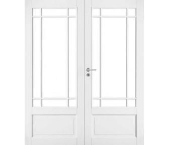 Двустворчатая дверь Jeld-Wen 130P
