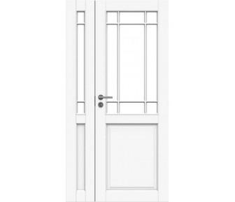 Межкомнатная дверь Jeld-Wen 131L