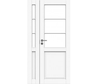 Межкомнатная дверь Jeld-Wen 132L