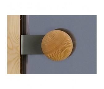 Дверь для сауны Jeld-Wen 83