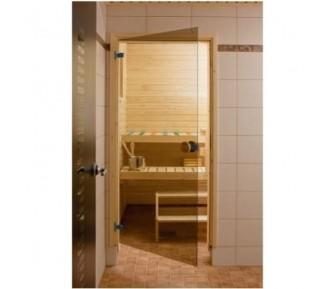 Дверь для сауны Jeld-Wen 81