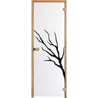 Дверь для сауны Jeld-Wen OKSA