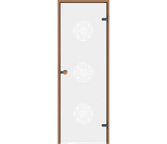 Дверь для сауны Jeld-Wen ORNAMENT