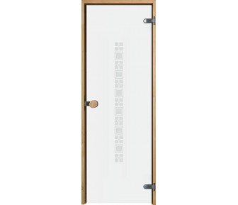 Дверь для сауны Jeld-Wen SQUAREW