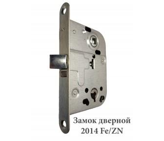 Замок дверной 2014 Fe/ZN