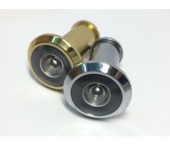 Глазок дверной Door viewer C4 CR/BR (35mm-60mm)