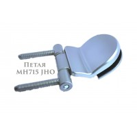 Петля MH715 JHO для стеклянной двери