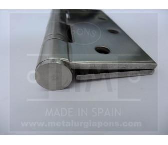 Петля Kit 2 Fixed Pin Hinge With Ball Bearings 135/1922