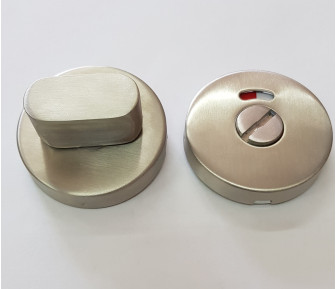 Сантехническая завертка ST06 WC INOXI