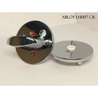 Сантехническая поворотка Abloy LH007 CR